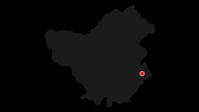 Map / Lukas-Kirchengemeinde im Elsoff- und Edertal