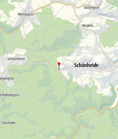 "Map / Campingplatz ""Zum Forstmeister"""