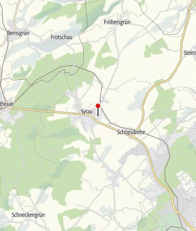 Map / Stellplatz an der Drachenhöhle
