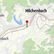 Map / Hotel Siebel