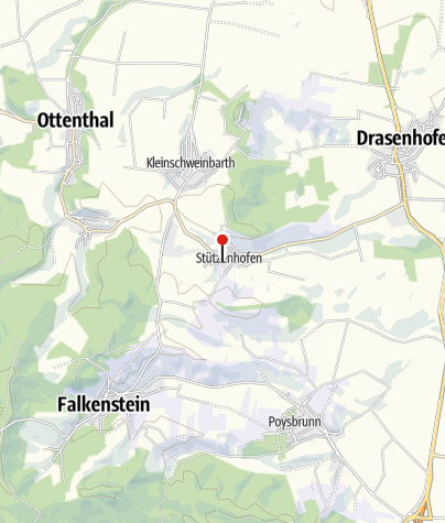 Map / Berg-Hahn - Ferienwohnung - Zimmer