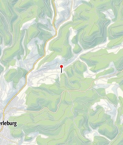Map / Abenteuerdorf Wittgenstein