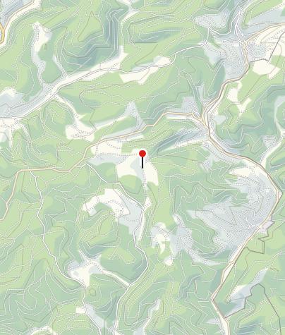 Map / Landgasthof Wittgensteiner Schweiz