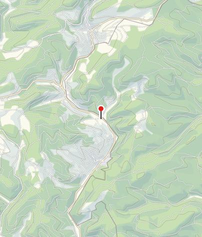 Map / Pension Carl Benner