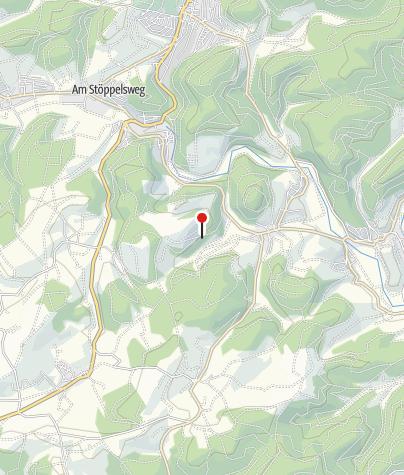 Map / Ferienhaus Eisenstein