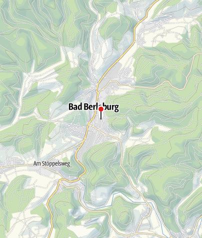 Map / Ferienwohnung Paul