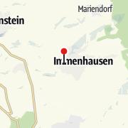 Karte / Glasmuseum Immenhausen