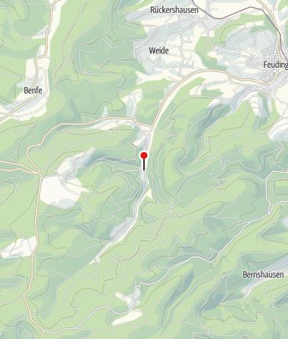 Map / Relais & Chateaux Hotel Jagdhof Glashütte