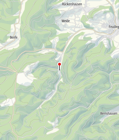 Karte / Relais & Chateaux Hotel Jagdhof Glashütte