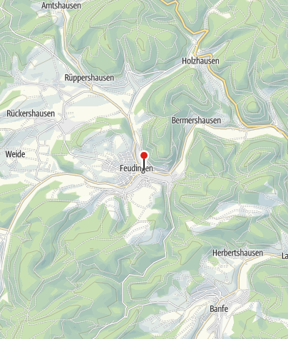 Map / Lahntal-Hotel