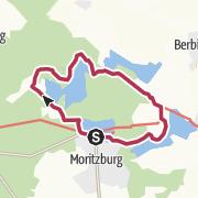 Map / Königsweg (King's Path)