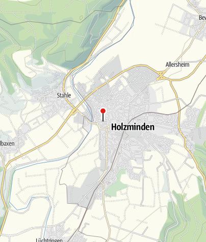 Karte / Stadtmarketing Holzminden GmbH