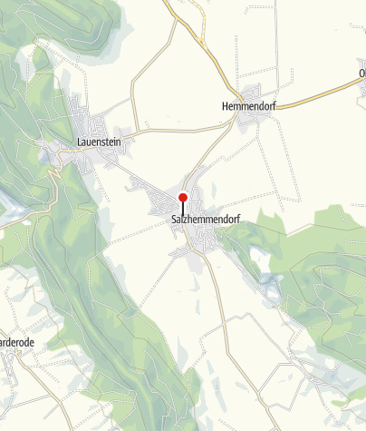 Karte / Flecken Salzhemmendorf