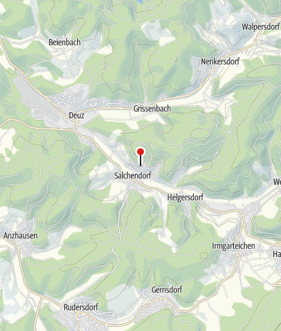 Map / Ferienwohnung Judith Schneider