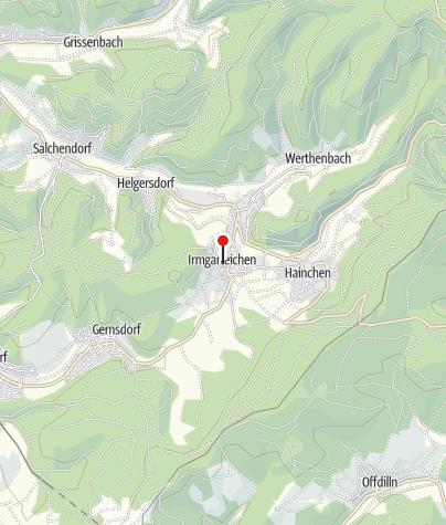 Map / Gasthof Jokebes