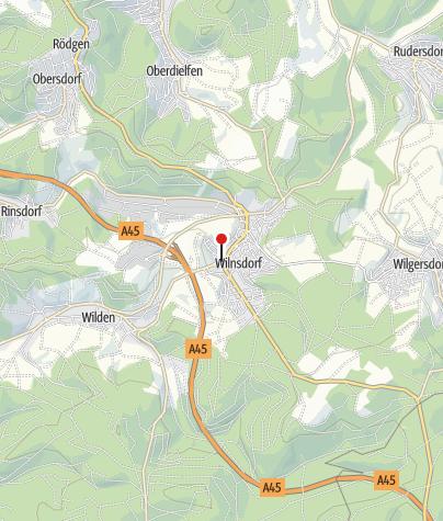 Map / Gästeappartment Mechels