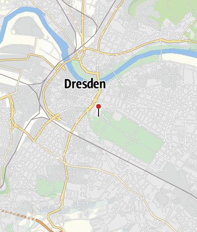 Karte / Deutsches Hygiene-Museum Dresden