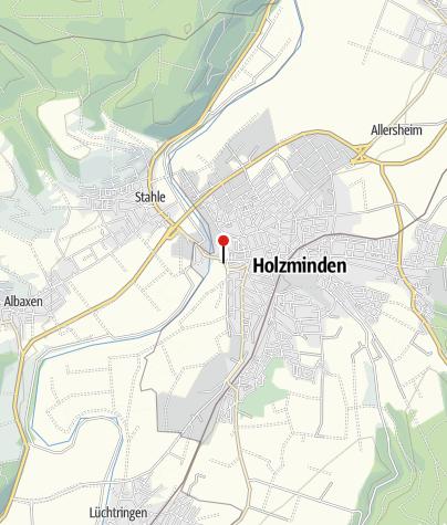 Karte / Duftstele 6 - Altes Pfarrhaus