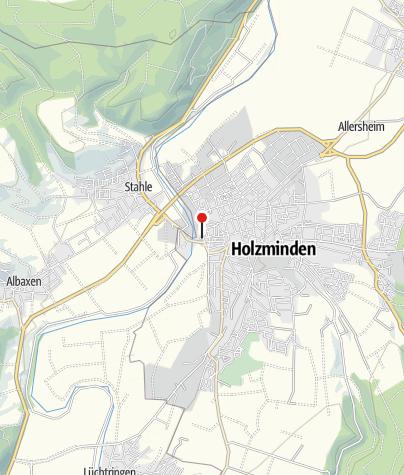 Karte / Duftstele 7 - Duftgarten/ Altes Gymnasium