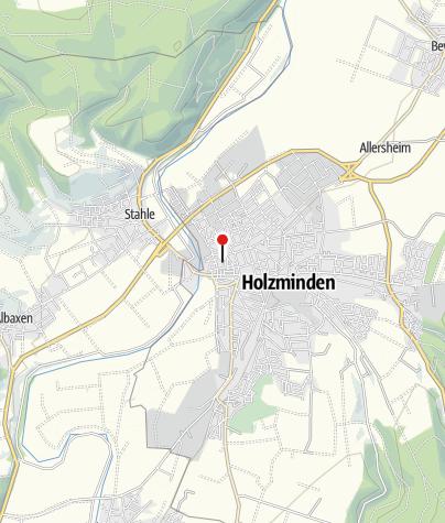 Karte / Duftstele 13 - Severinsches Haus