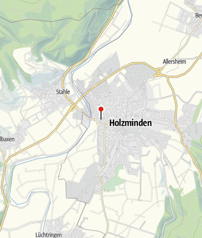 Karte / Duftstele 15 - Duftbrunnen