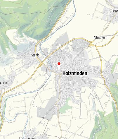 Karte / Duftstele 16 - Ackerbürgerhaus
