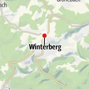 Map / Bürgerbahnhof Winterberg