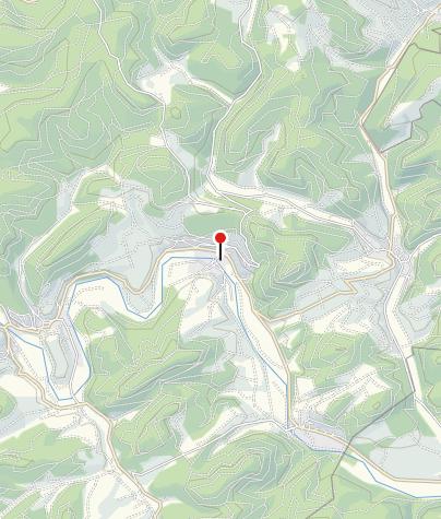 Map / Herrenhaus in Schwarzenau