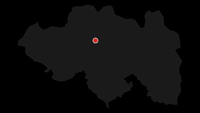 Karte / Historischer Marktplatz Hilchenbach
