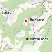 Map / Großer Stein