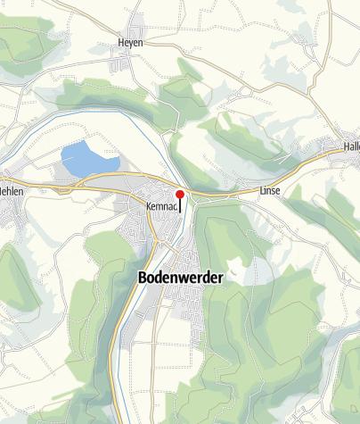 Karte / Am Mühlentor