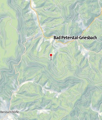 Map / Wanderparkplatz Zirzel