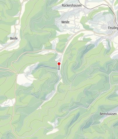 Map / Wohnmobilstellplatz Glashütte