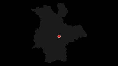 Kaart / Siegener Altstadt