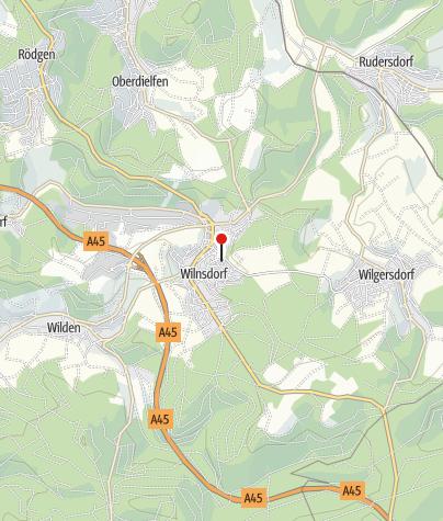 Karte / Museum Wilnsdorf