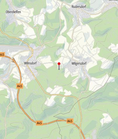 Map / Wohnmobilstellplatz an der CVJM-Jugendbildungsstätte