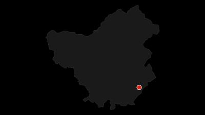 Map / Kapelle Beddelhausen