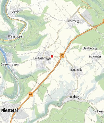 """Karte / Landgasthof """"Merkurstüble"""""""
