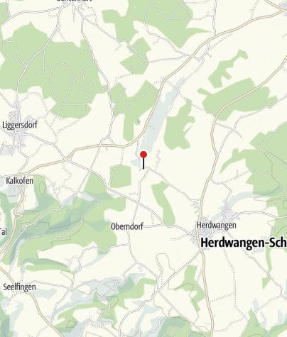 Karte / Ferienwohnung Kuhn F****