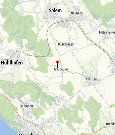 Karte / Reitstall Klaus Hoher