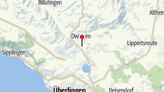 Karte / Reitstall Klatt