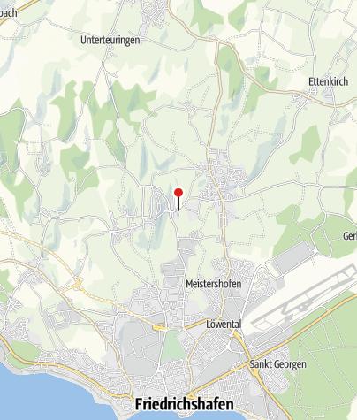 Karte / Island-Ponyhof Isenburg