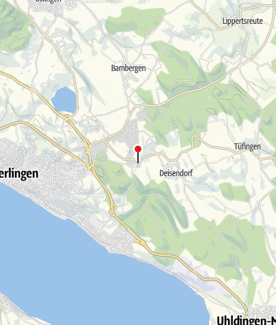 Karte / Reitschule Rengoldshausen e.V.