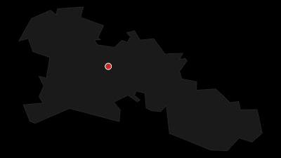 Karte / Golfen über dem Bodensee
