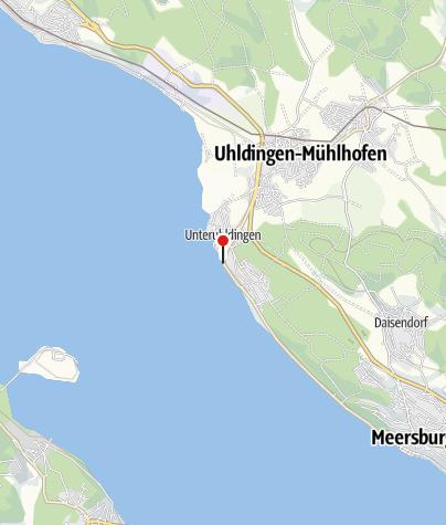 Karte / Segel- und Motorbootschule Uhldingen, Björn Knoblauch