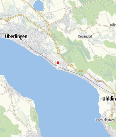 Karte / Kanufahren - Bodensee Trekking Tours GmbH & Co KG, Allessandro Bovio