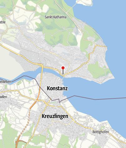 Karte / Archäologisches Landesmuseum Baden-Württemberg