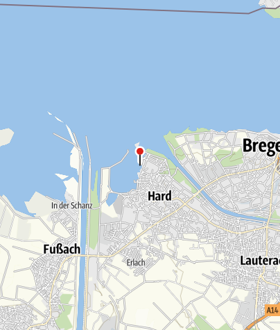 Karte / Dampfschiff Hohentwiel und Motorschiff Oesterreich