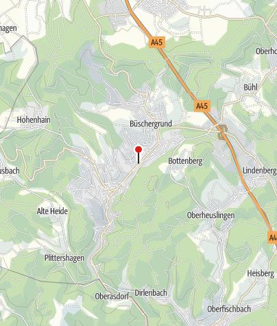Karte / Technikmuseum Freudenberg