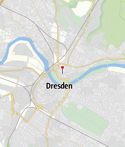 Karte / Kügelgenhaus – Museum der Dresdner Romantik